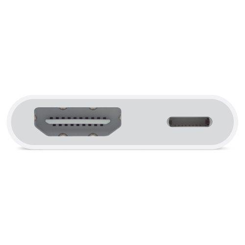 Wtitech Apple Lightning Digital AV Adapter/Lighting to HDMI