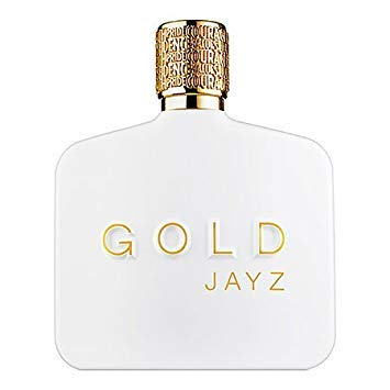 Gold Jay Z FOR MEN by Jay Z - 3.0 oz EDT Spray ()