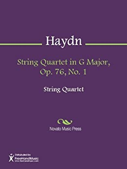 t string quartet in g major Download string quartet in g major by charles lucas for free from musopenorg.
