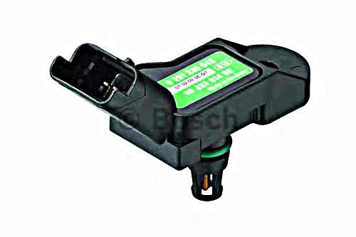 BOSCH Intake Manifold Pressure Sensor MAP Fits CITROEN C3 PEUGEOT 1.1-2.2L 1992-