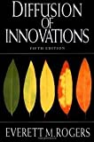 img - for Diffusion of Innovations 5th (fifth) edition book / textbook / text book