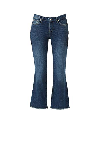Blue Liu Denim U19039d4127 P Donna 2019 Jeans Event Estate Jo e Blu q5xIXnwCOS