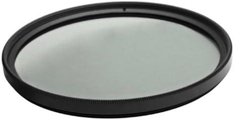 FOTGA 58mm ND2 Neutral Density Lens Filter for Canon Nikon Sony Pentax Olympus Panasonic Fujifilm Leica Ricoh Samsung DSLR Cameras Lenses