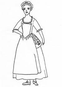 Pocke (1812 Era Costumes)