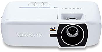 ViewSonic PX725HD 2000-Lumens DLP Home Theater Projector