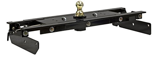 Buyers Products 5613200 Gooseneck Flip Ball Hitch for Ford 1999-2010 -