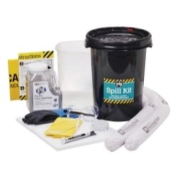 New Pig  KIT631 PIG Oil-Only Truck Spill Kit by New Pig Corporation