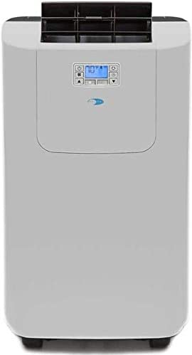 Best powerful Mid Range Model: Whynter Elite 12,000 BTU Powerful Dual Hose Portable Air Conditioner with Energy Star Feature.