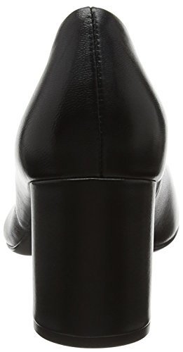 Lukket 10 F sort Pumper Sort 5080 Högl 0100 4 Tå vUgqwBT