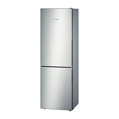 Bosch KGV36VL32S nevera a + + inoxidable unidades de 1pz: Amazon ...