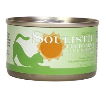 soulistic cat food - 3