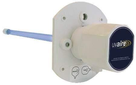 Field Controls UV-16/120 FIELD UV-16 16