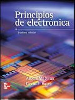 principios de electronica malvino