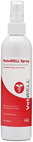 Chlorhexidine Ketoconazole Antiseptic Antifungal Antibacterial product image