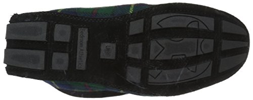 Bedroom Athletics , Chaussons pour homme multicolore Navy / Green Auditors Target Value
