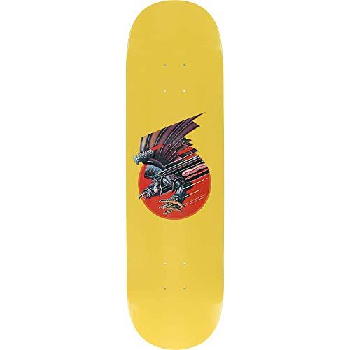 繰り返したいっぱい批判的にReal Skateboards鳥Screaming BirdスケートボードDeck – 8.25