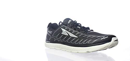 ALTRA Women's One V3 Running Shoe, Black, 7.5 B US