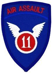 air assault patch - 4