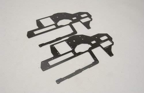 - HIROBO LEX Main Frame Carbon 0304-028