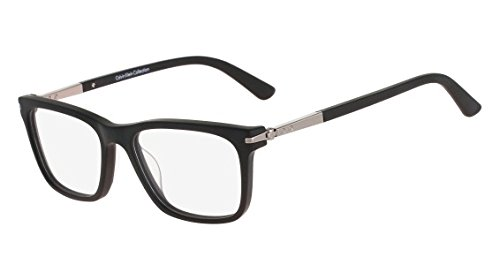 - CALVIN KLEIN COLLECTION Eyeglasses CK8517 007 Matte Black MM