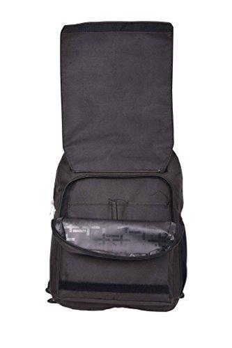 Snoogg Laptop-Rucksack beiläufige Schulrucksack h8TMXiwfv