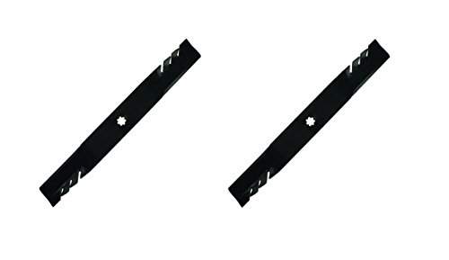 YourStoreFront 2 Gator Mulching Blades for 42