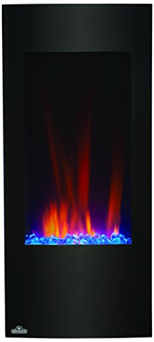 Napoleon NEFV38H Vertical Wall Mount Fireplace