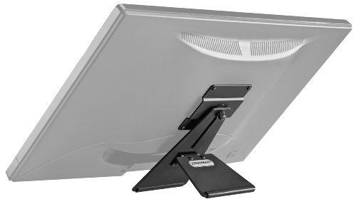 SL102-Limbo LCD Monitor stand with 100mm x 100mm VESA