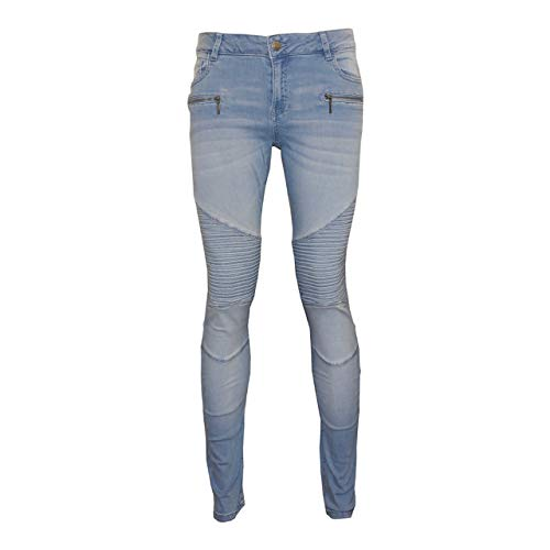Skinny Liberto Blue Miss Light Donna Jeans E8x1vwvqO