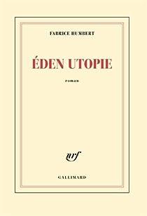 Eden Utopie par Humbert