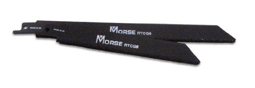 MK Morse RTCG6T03 Reciprocating Blade, Tungsten Carbide Grit