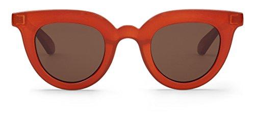 Sol 44 Hayes de Boho Volcano with para Lenses Mujer Gafas Classical Mr URq1HP