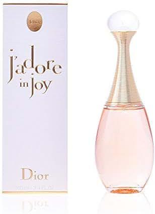 Dior J'adore In Joy Eau De Toilette Spray for Women, 3.4 Ounce