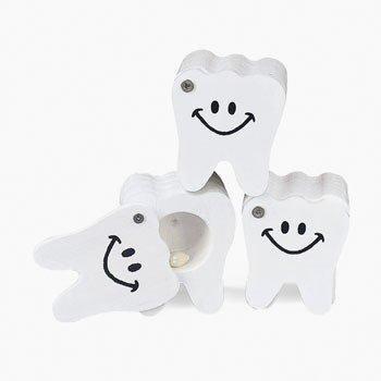 Sweet Tooth Box Gag (12/pk) (Tooth Treasure Box)
