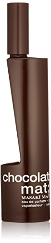 Masaki Matsushima Chocolat Mat Eau de Parfum Spray, 2.7 Ounce