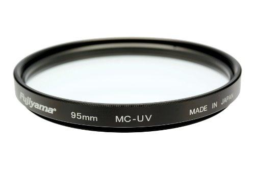 Fujiyama 95mm Multi-Coated UV Filter by Fujiyama