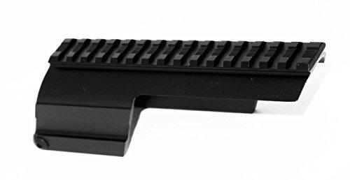 Picatinny Top Rail Mount for mossberg 535 12 gauge shotgun