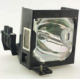 Replacement for Panasonic Pt-l6600ul Lamp /& Housing Projector Tv Lamp Bulb by Technical Precision