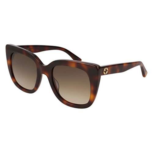 Gucci Womens Women's Cat-Eye 51Mm Sunglasses