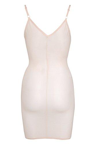 next Mujer Vestido Sin Sujetador Firm Control Corte Regular Ropa Interior Desnudo