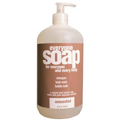 EO Products Everyone Soap - Unscented - 32 fl oz