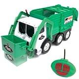 : R/C Mack Garbage Truck