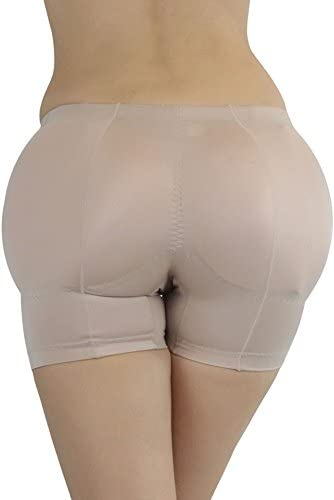 ToBeInStyle Women/'s Butt and Hip Padded Panty