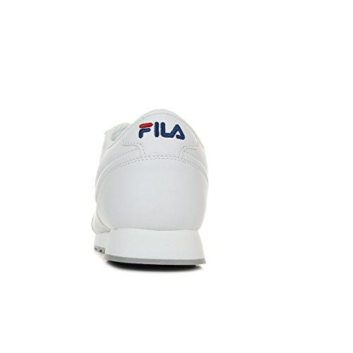 Fila Orbit Low 10102631FG, Deportivas