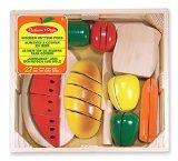 fruit cutting toy - 3