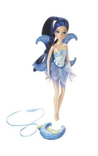 (Barbie Fairytopia Magic of the Rainbow: Lumina)