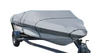 Vehicore Heavy Duty Boat Cover For Malibu Skier I B 88 94
