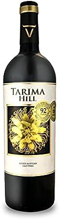 BODEGAS Y VIÑEDOS VOLVER | Vino Tinto Tarima Hill | Variedad 100% Monastrell | Denominación de Origen Alicante | Cosecha de 2017 | (1 Botella x 750 ml) |