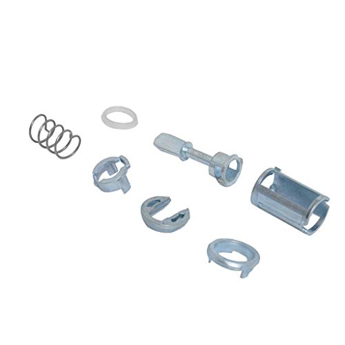 Baosity 1U0837167E Door Lock Cylinder Repair Kit for VW Jetta