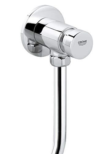 GROHE 37396000 Press Urinal Flush Valve